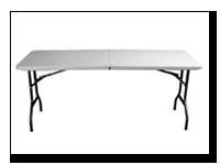 Huren partytafel Assen