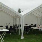 Party tent huren in Assen