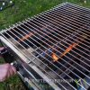 Barbecue bovenkant huren - Partytentverhuur Assen