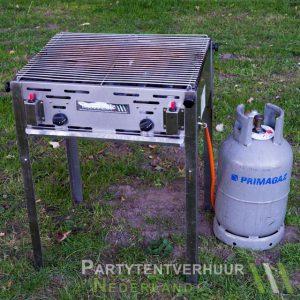 Barbecue huren - Partytentverhuur Assen