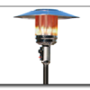 Patio heater huren in Assen