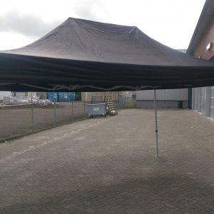 Easy up party tent huren Assen