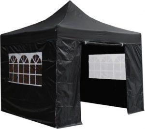 huur een easy up tent in Assen.