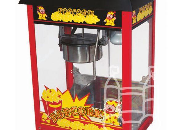 Popcornmachine huren in Assen